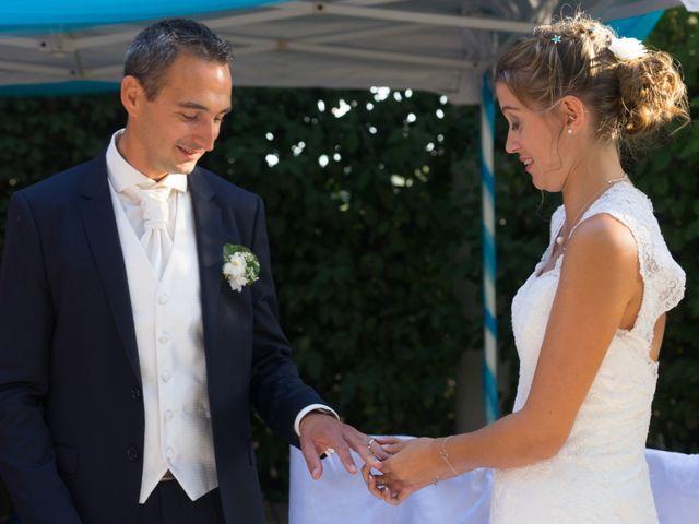 Le mariage de Nicolas et Clémence à Sète, Hérault 74