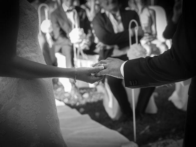Le mariage de Nicolas et Clémence à Sète, Hérault 75