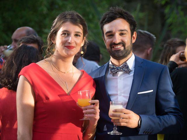 Le mariage de Nicolas et Clémence à Sète, Hérault 83