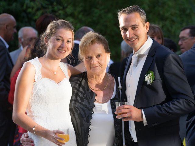 Le mariage de Nicolas et Clémence à Sète, Hérault 84