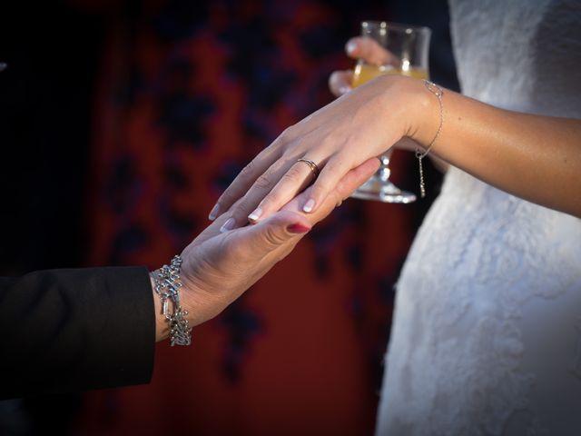 Le mariage de Nicolas et Clémence à Sète, Hérault 86