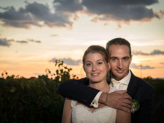 Le mariage de Nicolas et Clémence à Sète, Hérault 91