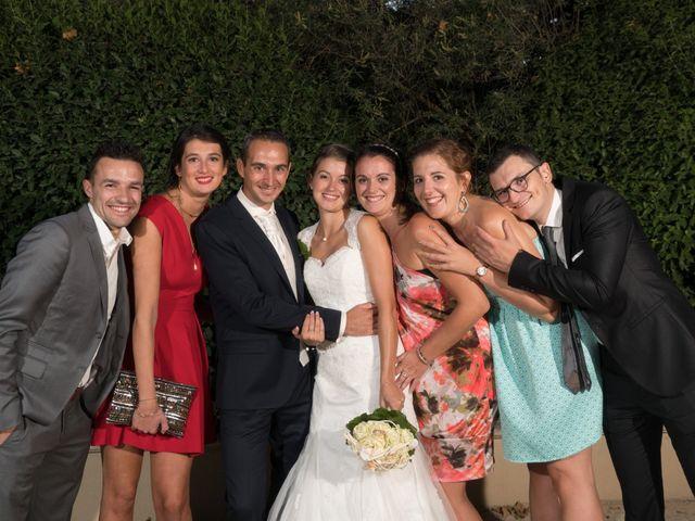 Le mariage de Nicolas et Clémence à Sète, Hérault 94