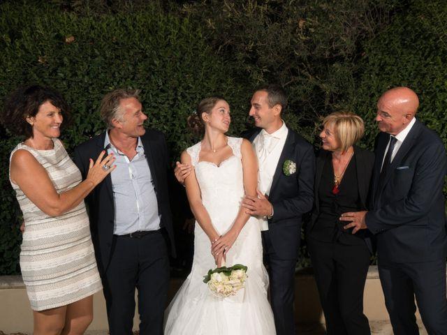 Le mariage de Nicolas et Clémence à Sète, Hérault 99