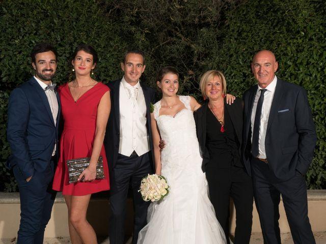 Le mariage de Nicolas et Clémence à Sète, Hérault 100