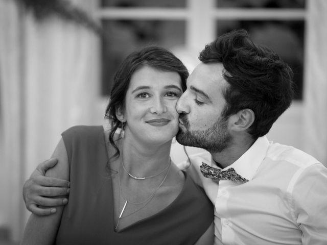 Le mariage de Nicolas et Clémence à Sète, Hérault 110