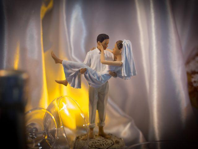 Le mariage de Nicolas et Clémence à Sète, Hérault 115