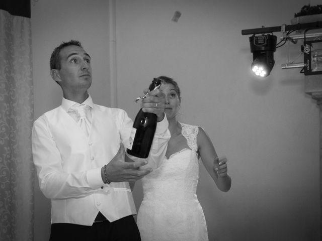 Le mariage de Nicolas et Clémence à Sète, Hérault 117