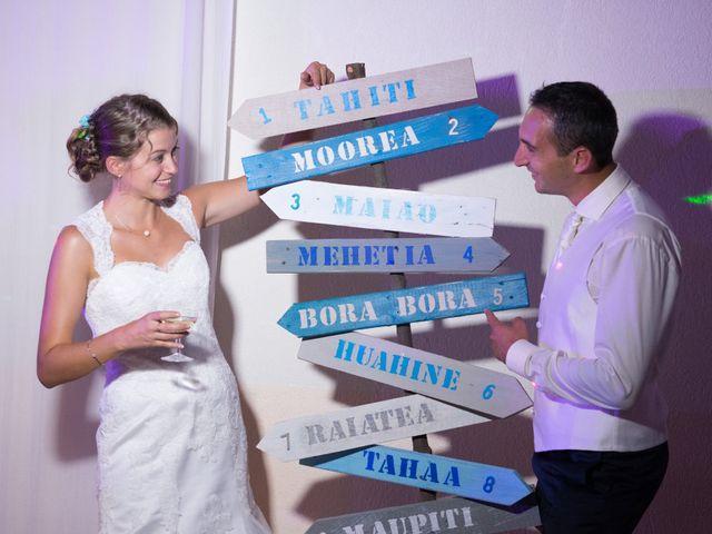 Le mariage de Nicolas et Clémence à Sète, Hérault 121