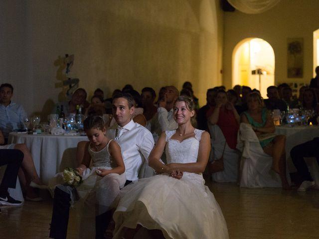 Le mariage de Nicolas et Clémence à Sète, Hérault 136