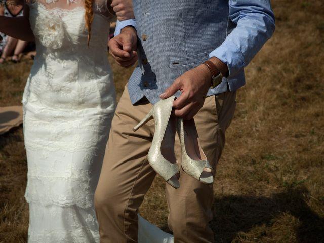 Le mariage de Jérôme et Julie à Oberhaslach, Bas Rhin 46