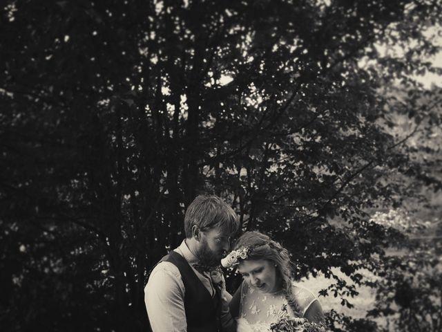 Le mariage de Jérôme et Julie à Oberhaslach, Bas Rhin 51