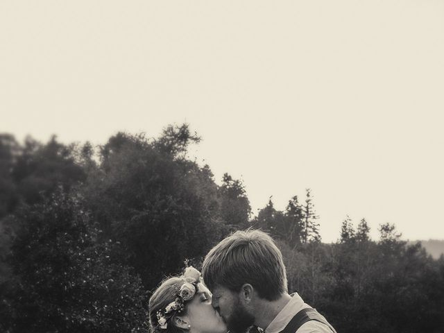 Le mariage de Jérôme et Julie à Oberhaslach, Bas Rhin 74