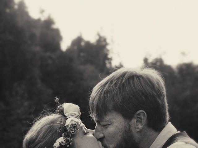 Le mariage de Jérôme et Julie à Oberhaslach, Bas Rhin 76