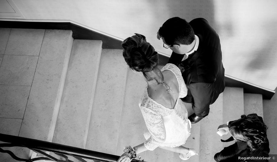 Le mariage de Pierre et Mélissa à Royan, Charente Maritime