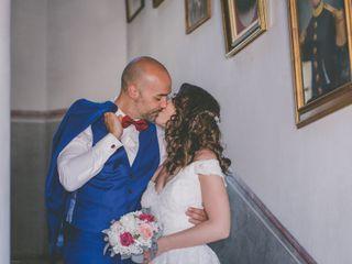 Le mariage de Margot et Jean-Côme