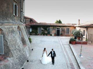 Le mariage de Elena et Stefano 2