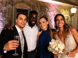 Le mariage de Elena et Stefano 3