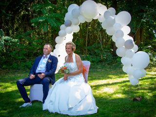 Le mariage de Élise et Olivier 3