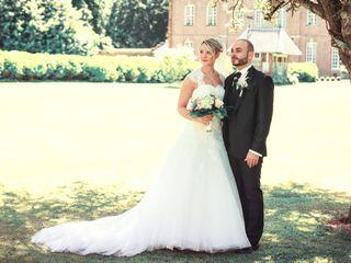 Le mariage de Aurélie et Kévin 2