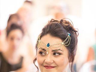 Le mariage de Sarah et Eyup 3