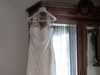 Le mariage de Marie-Hélène et David 1