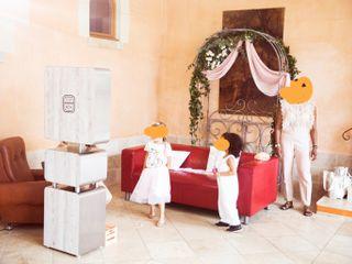 Le mariage de Béatrice et Maxence 1