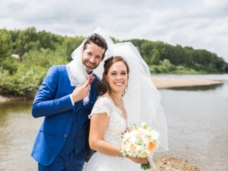 Le mariage de Béatrice et Maxence