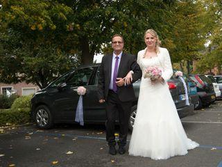 Le mariage de Rodolphe et Amandine 1