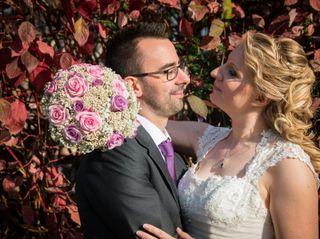 Le mariage de Rodolphe et Amandine