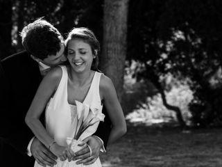 Le mariage de Morgane et Julien