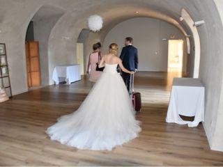 Le mariage de Julie et Kévin 2