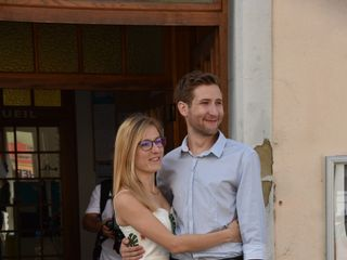 Le mariage de Julie et Kévin 3