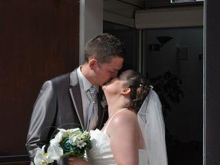 Le mariage de Lucie et Rémi