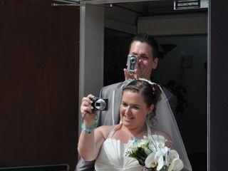 Le mariage de Lucie et Rémi 2