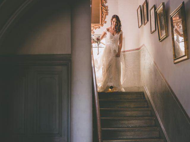 Le mariage de Jean-Côme et Margot à Lamastre, Ardèche 15