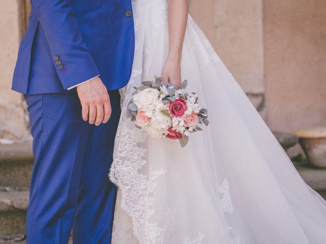 Le mariage de Jean-Côme et Margot à Lamastre, Ardèche 16