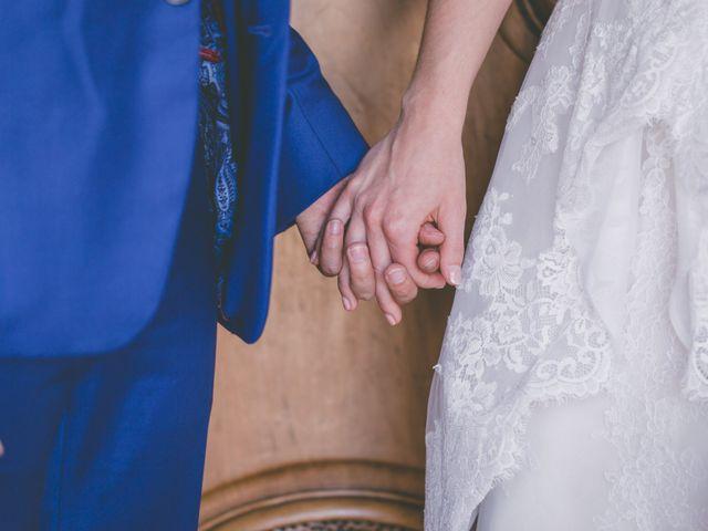 Le mariage de Jean-Côme et Margot à Lamastre, Ardèche 18