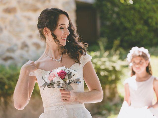Le mariage de Jean-Côme et Margot à Lamastre, Ardèche 21