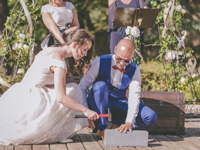 Le mariage de Jean-Côme et Margot à Lamastre, Ardèche 28