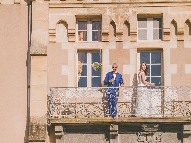Le mariage de Jean-Côme et Margot à Lamastre, Ardèche 32
