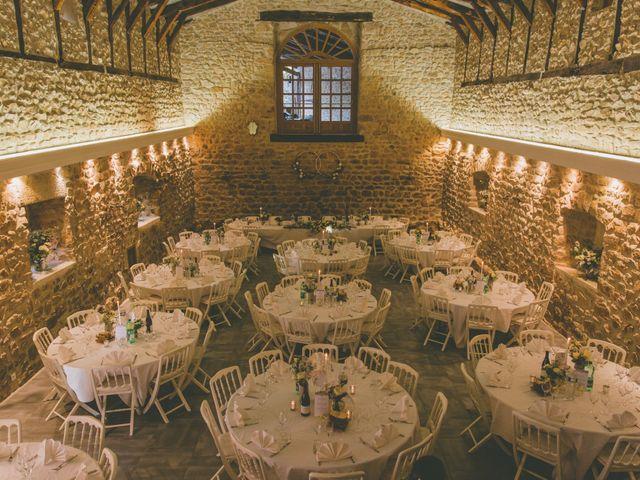Le mariage de Jean-Côme et Margot à Lamastre, Ardèche 35