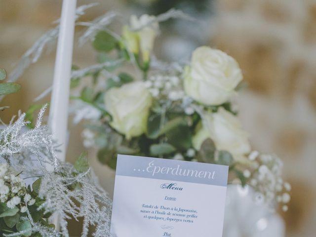 Le mariage de Jean-Côme et Margot à Lamastre, Ardèche 37