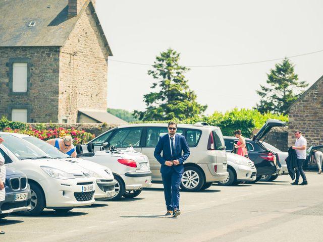 Le mariage de Xavier et Christina à Fréhel, Côtes d'Armor 2