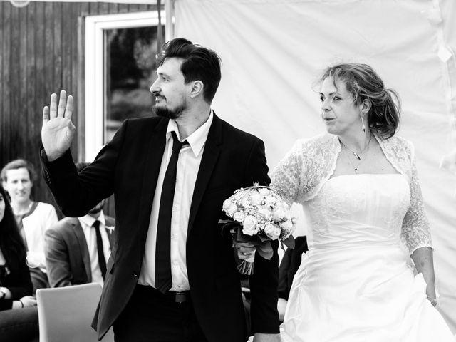 Le mariage de Xavier et Christina à Fréhel, Côtes d'Armor 7