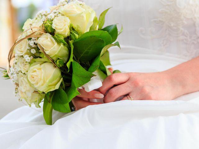 Le mariage de Xavier et Christina à Fréhel, Côtes d'Armor 8