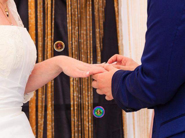Le mariage de Xavier et Christina à Fréhel, Côtes d'Armor 9