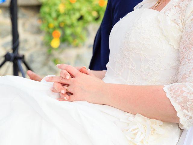 Le mariage de Xavier et Christina à Fréhel, Côtes d'Armor 10