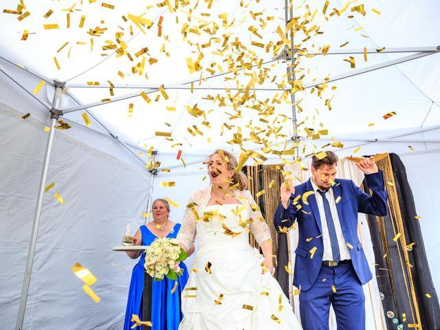 Le mariage de Xavier et Christina à Fréhel, Côtes d'Armor 13