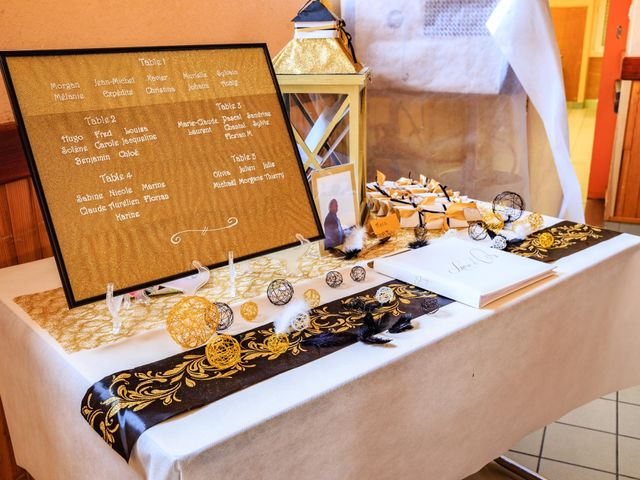 Le mariage de Xavier et Christina à Fréhel, Côtes d'Armor 15